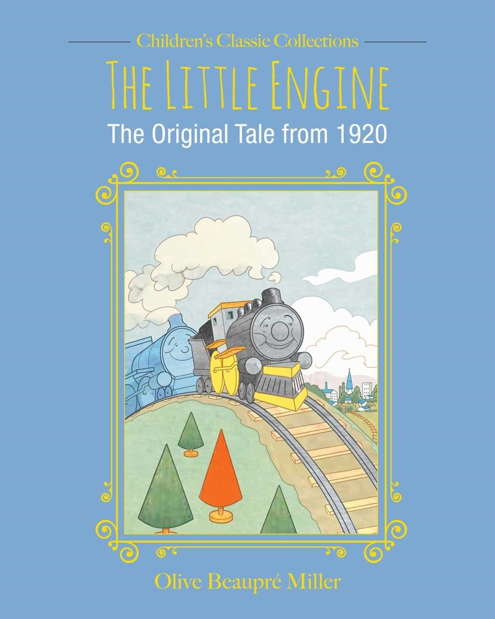 Racehorse for Young Readers The Little Engine