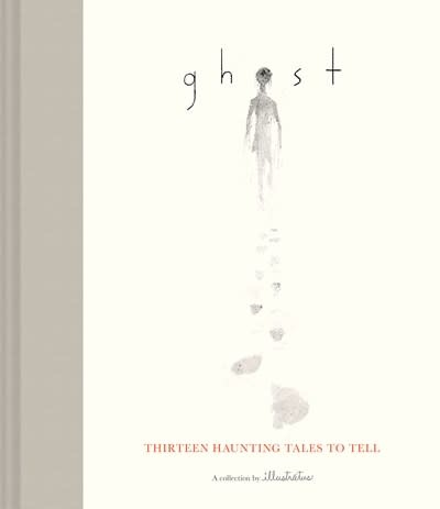 Chronicle Books Ghost