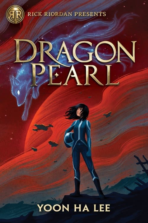 Rick Riordan Presents Dragon Pearl