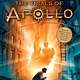 Disney-Hyperion The Trials of Apollo Paperback Boxed Set (#1-3)