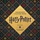 RP Studio Harry Potter Hogwarts Coaster Book