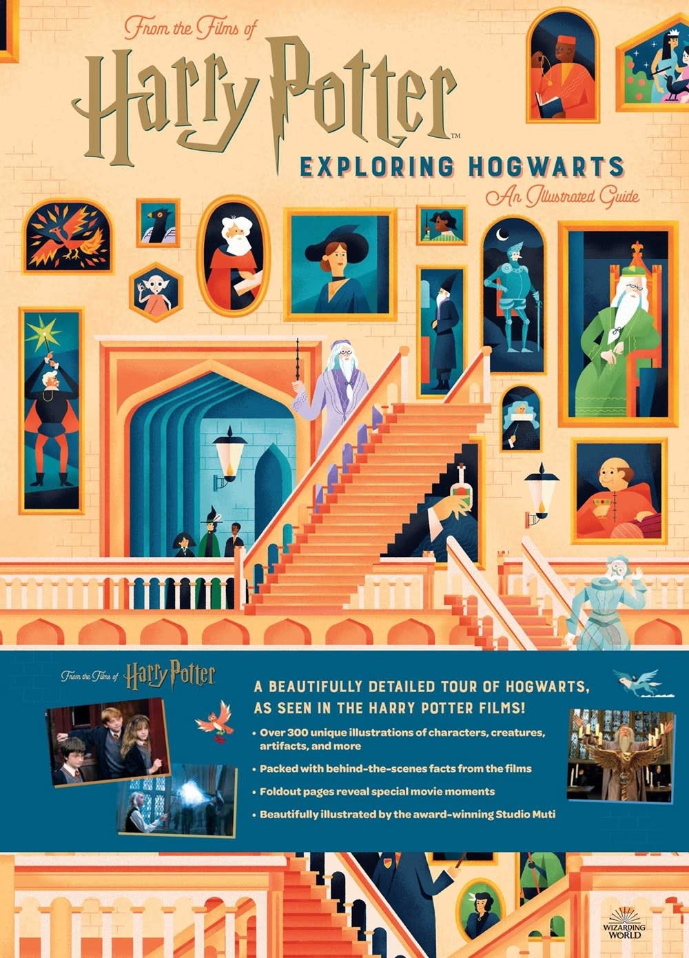 Insight Kids Harry Potter: Exploring Hogwarts