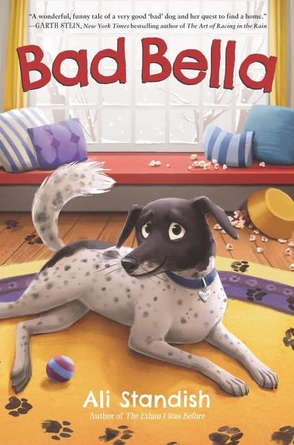 HarperCollins Bad Bella
