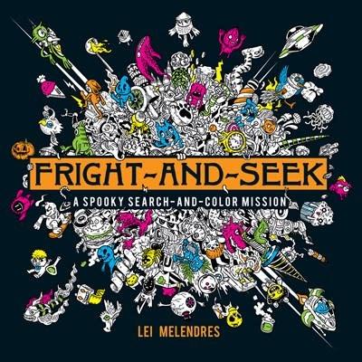 Penguin Workshop Fright-and-Seek