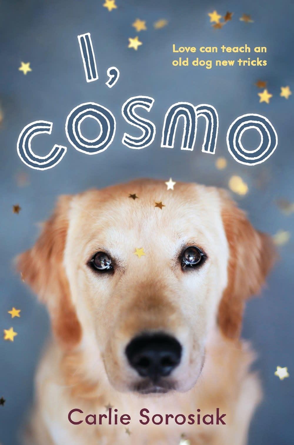 Walker Books US I, Cosmo