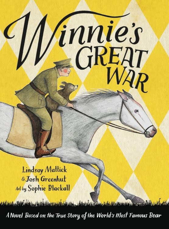 Little, Brown Books for Young Readers Winnie's Great War
