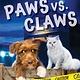 Scholastic Press Paws vs. Claws