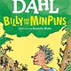 Puffin Books Billy and the Minpins