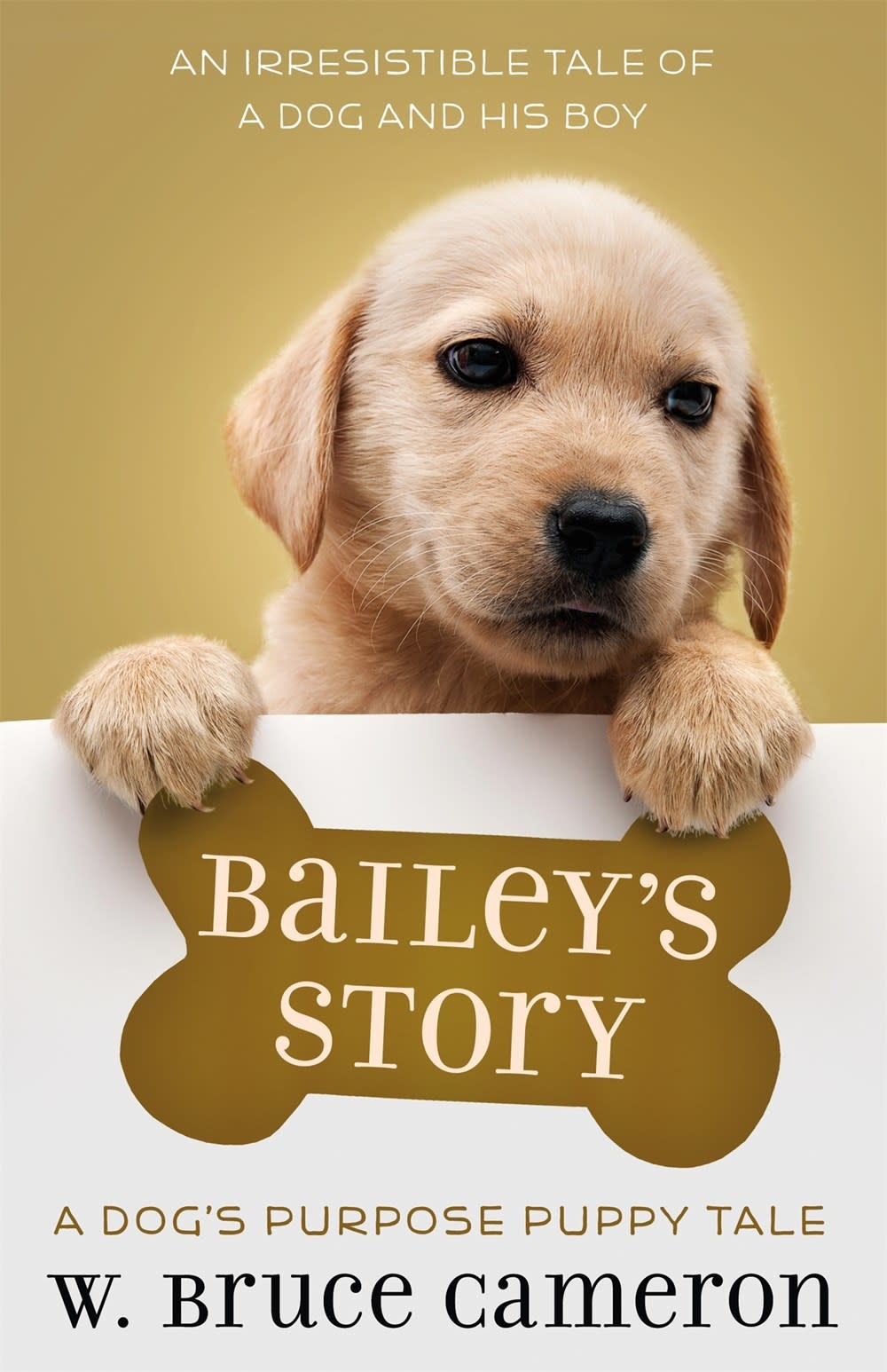 Starscape A Dog's Purpose: Bailey's Story