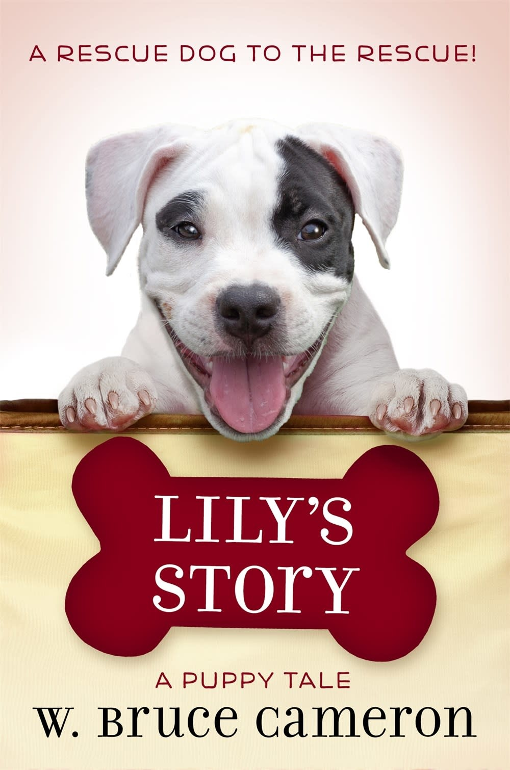 Starscape A Dog's Purpose: Lily's Story
