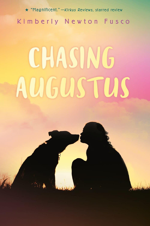 Yearling Chasing Augustus