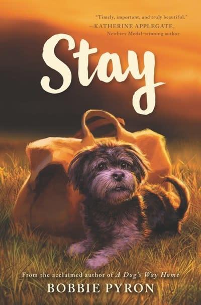 Katherine Tegen Books Stay