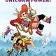 Amulet Paperbacks Lumberjanes 01 Unicorn Power!