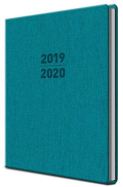 Thunder Bay Press Small 2020 Teal Planner