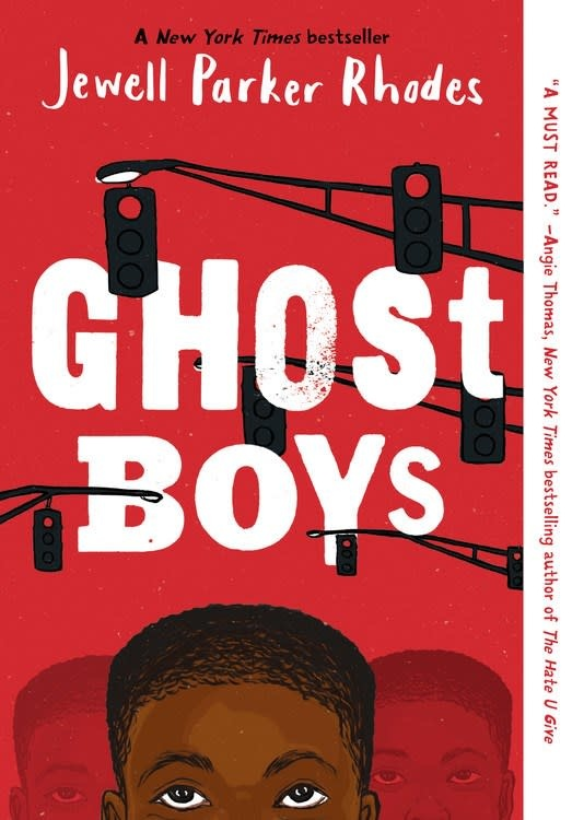 Little, Brown Books for Young Readers Ghost Boys