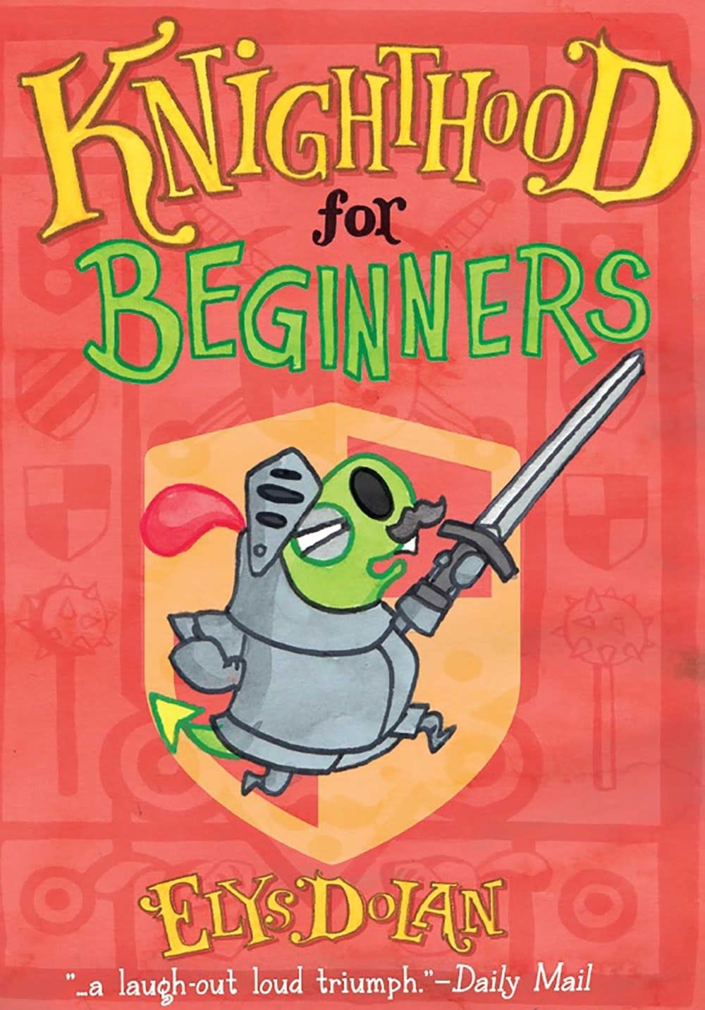 Silver Dolphin Books Knighthood for Beginners