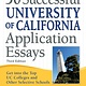 SuperCollege 50 Successful University of California Application Essays