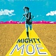 Farrar, Straus and Giroux (BYR) Mighty Moe: ...13-Year-Old Women's Running Revolutionary