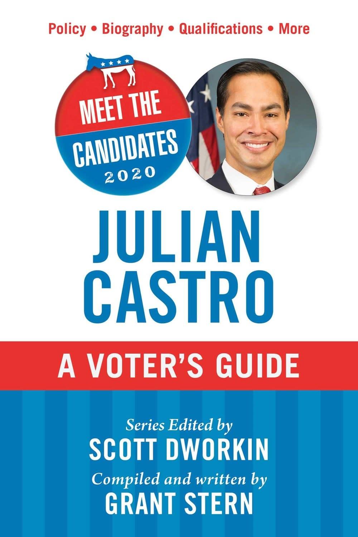 Skyhorse Meet the Candidates 2020: Julian Castro