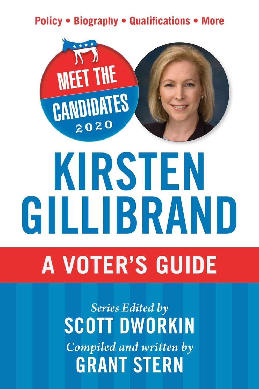 Skyhorse Meet the Candidates 2020: Kirsten Gillibrand
