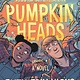 First Second Pumpkinheads: A Graphic Novel