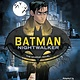 DC Ink Batman: Nightwalker (The Graphic Novel)