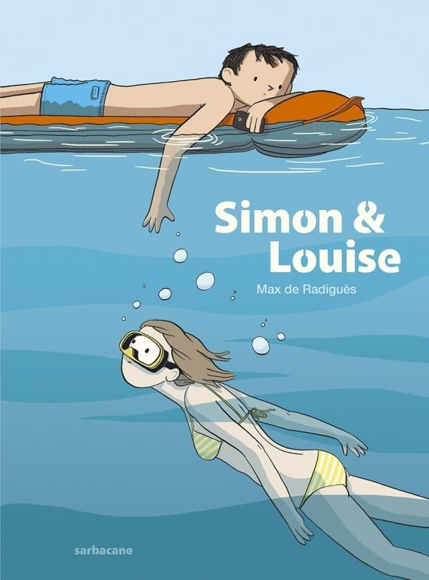 Conundrum International Simon & Louise