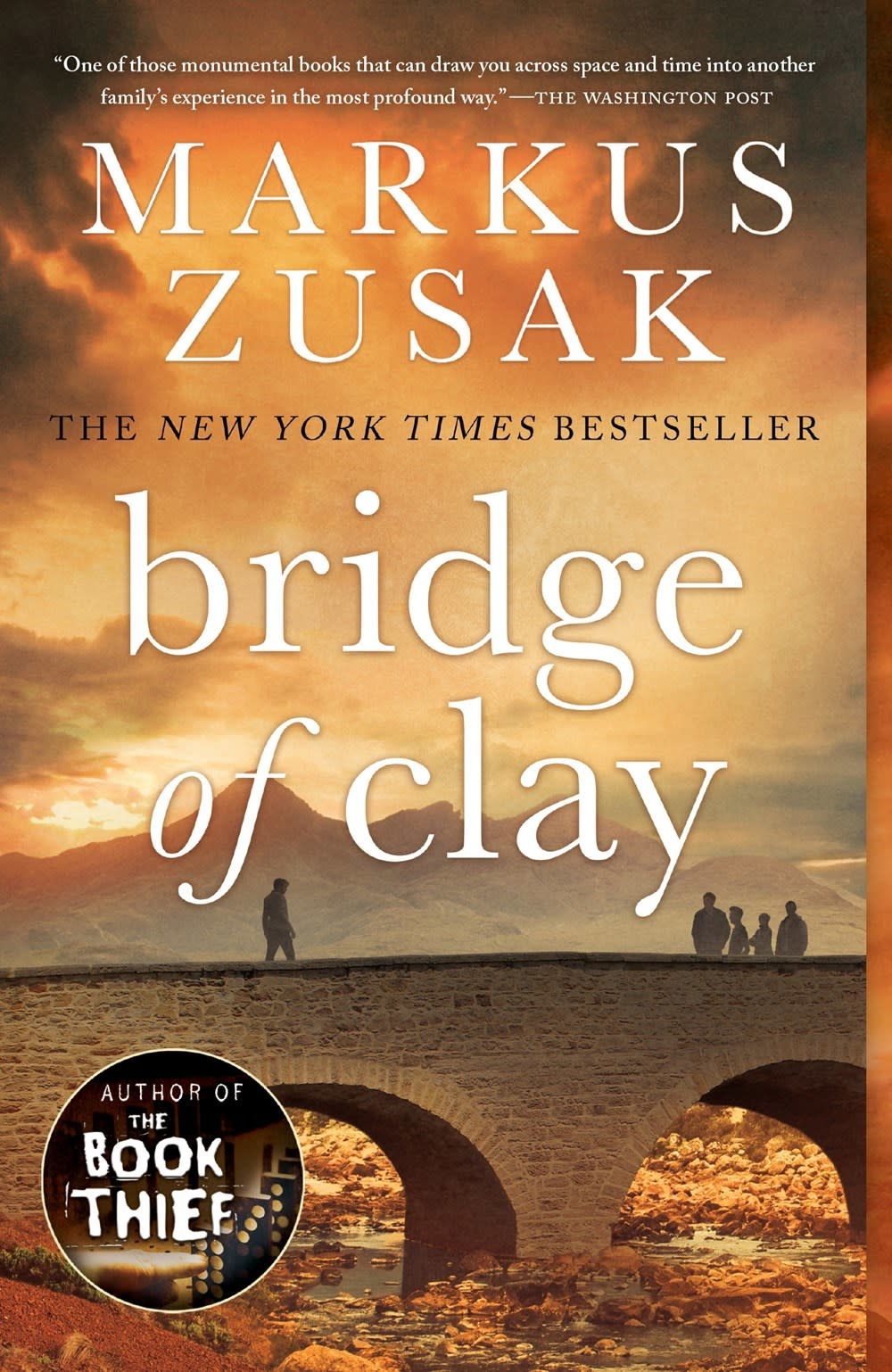Knopf Books for Young Readers Bridge of Clay