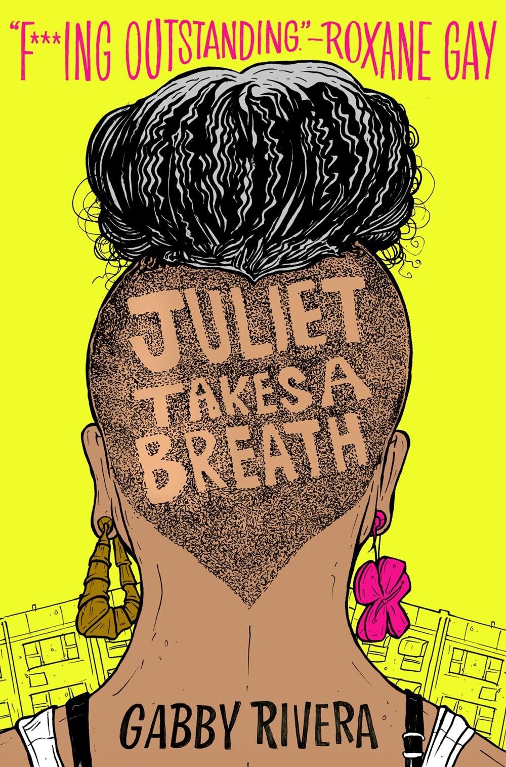 Dial Books Juliet Takes a Breath
