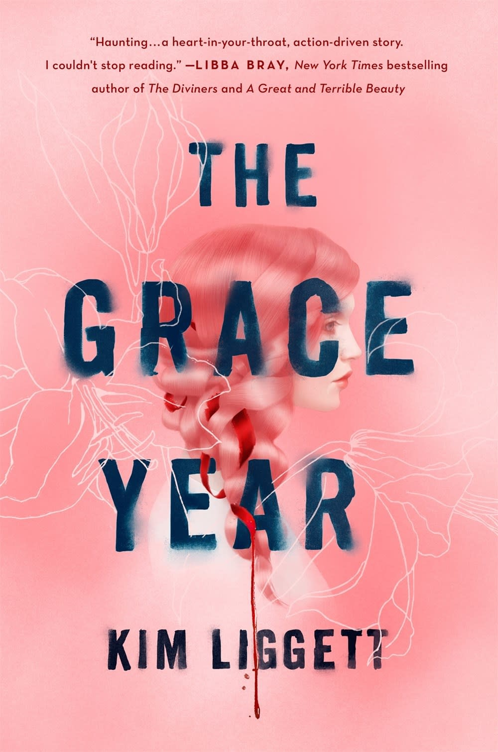 Wednesday Books The Grace Year