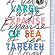 HarperCollins A Very Large Expanse of Sea