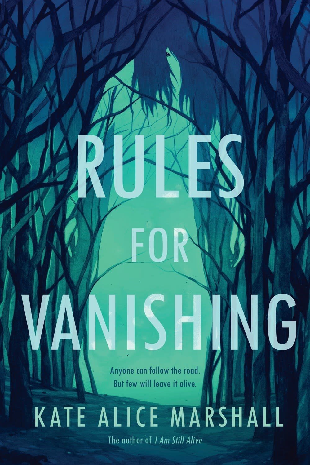 Viking Books for Young Readers Rules for Vanishing