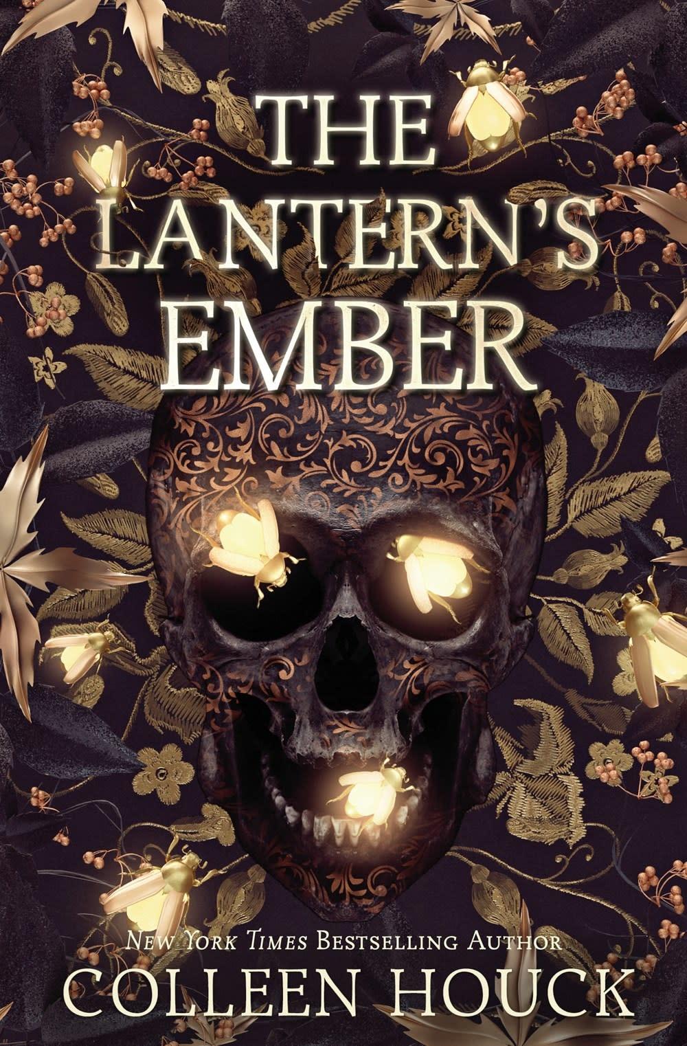 Ember The Lantern's Ember