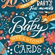 Silver Dolphin Books Baby Milestone Cards