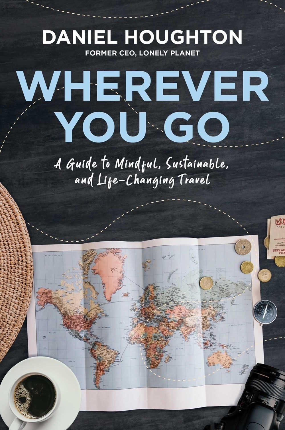 Tiller Press Wherever You Go: A Guide to Mindful... Travel