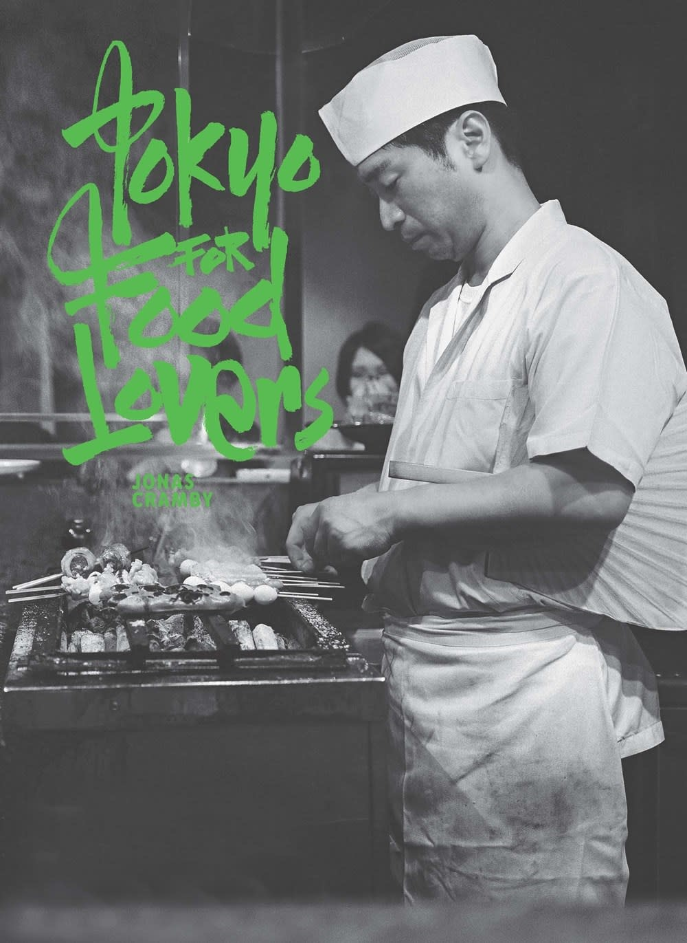 Hardie Grant Food Lovers Guides: Tokyo for Food Lovers