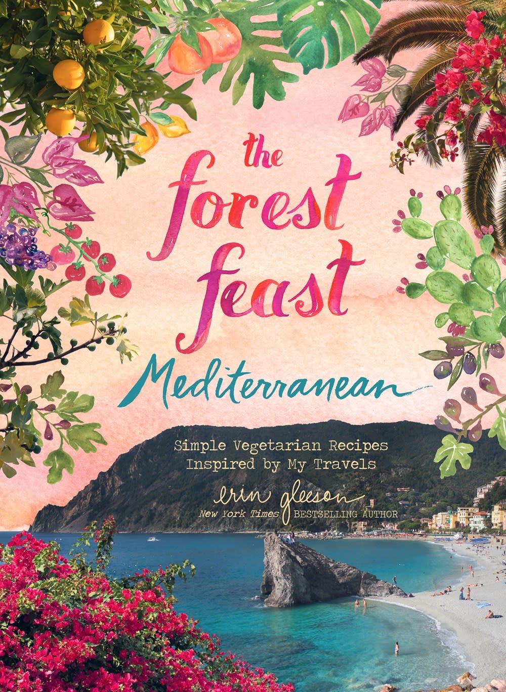 Abrams The Forest Feast: Mediterranean: Simple Vegetarian...