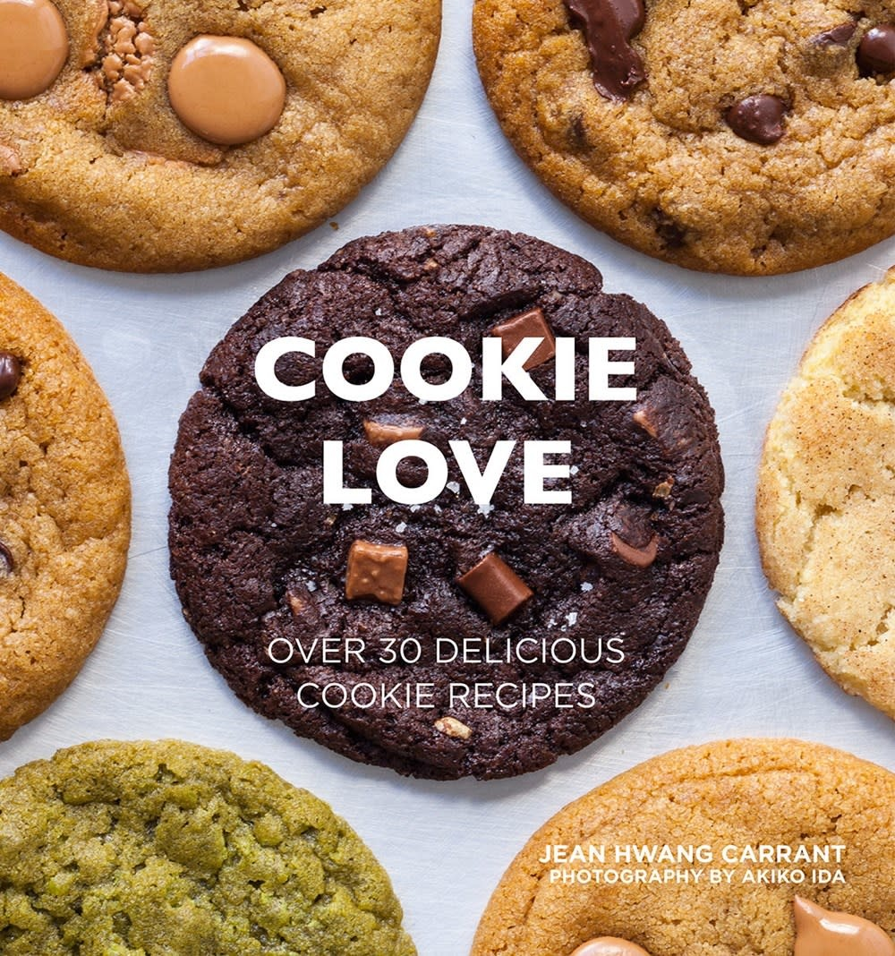 Hardie Grant Cookie Love: Over 30 Delicious Cookie Recipes