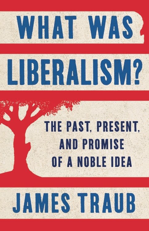 Basic Books What Was Liberalism?: The Past, Present, and Promise...