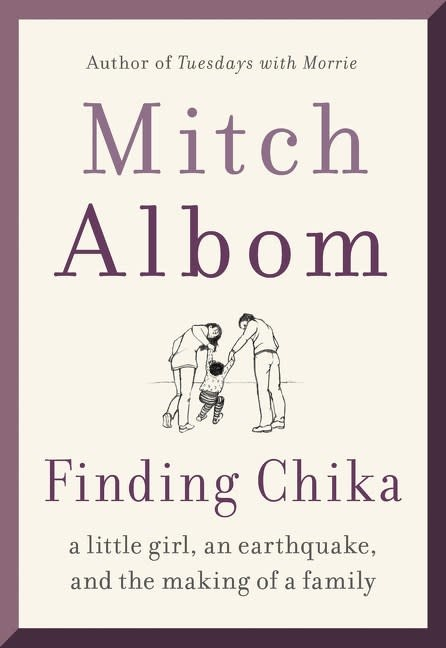 Harper Finding Chika: A Little Girl, an Earthquake, and... Family