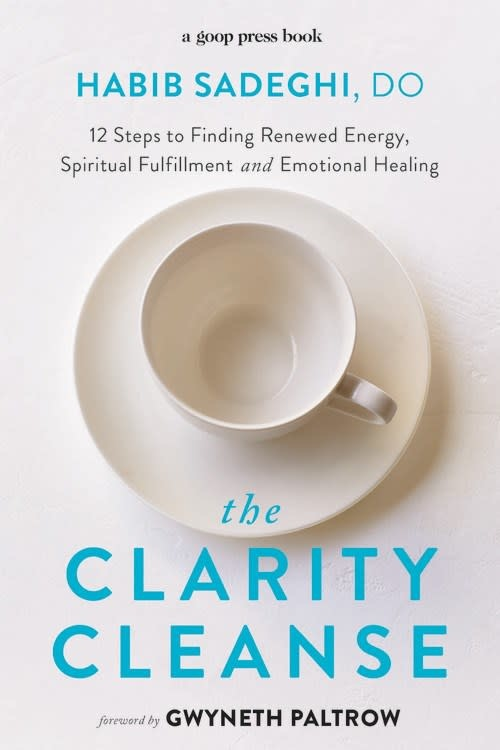 Grand Central Publishing The Clarity Cleanse: ...Spiritual Fulfilment, & Emotional Healing