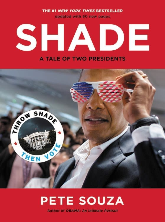 Little, Brown and Company Shade: A Tale of Two Presidents