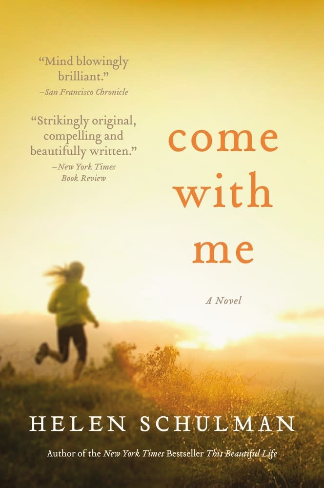Harper Perennial Come with Me: A Novel