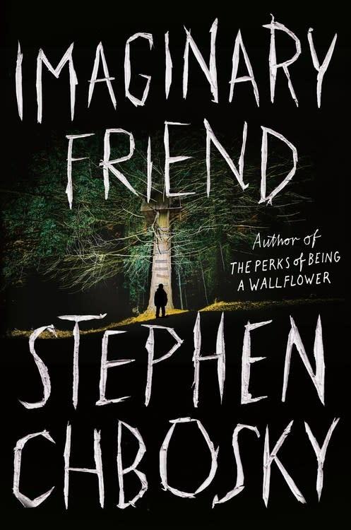 Grand Central Publishing Imaginary Friend