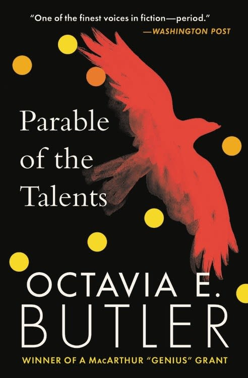 Grand Central Publishing Parable #2 Parable of the Talents