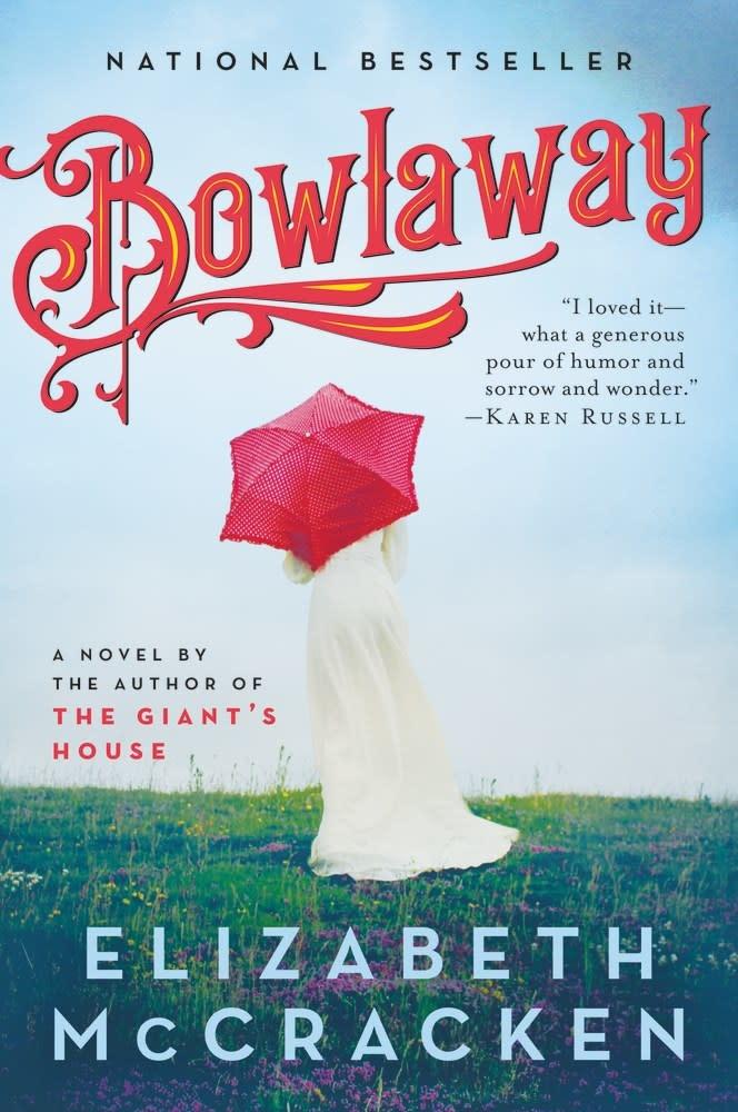 Ecco Bowlaway: A Novel