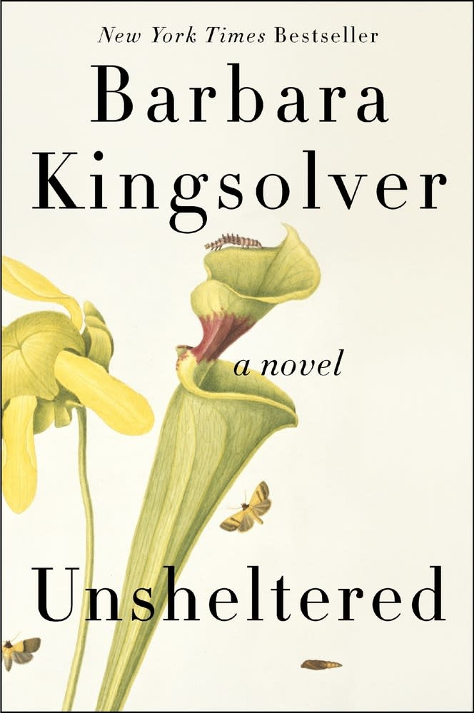 Harper Perennial Unsheltered: A Novel