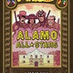 Amulet Books Nathan Hale's Hazardous Tales 06 Alamo All-Stars (Bigger & Badder Edition)