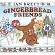 G.P. Putnam's Sons Books for Young Readers Gingerbread Friends