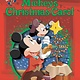Printers Row Disney Mickey's Christmas Carol